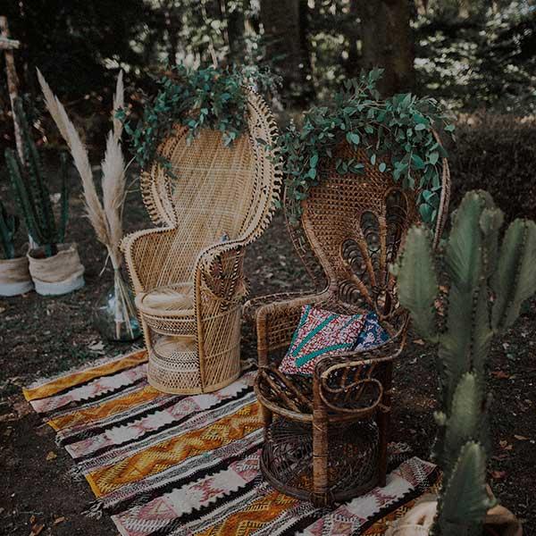fauteuil emmanuelle en rotin le grenier de pauline. Black Bedroom Furniture Sets. Home Design Ideas