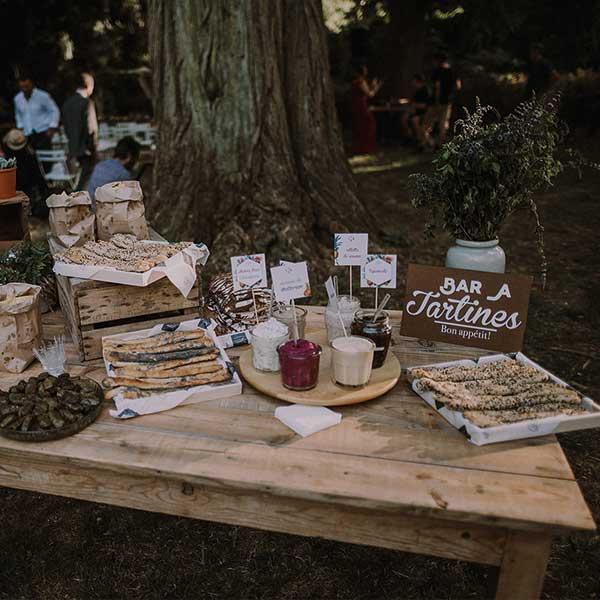 table de campagne en bois legrenierdepauline tabledecampagne