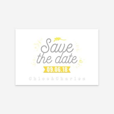 legrenierdepauline_collection_yellow_savethedate