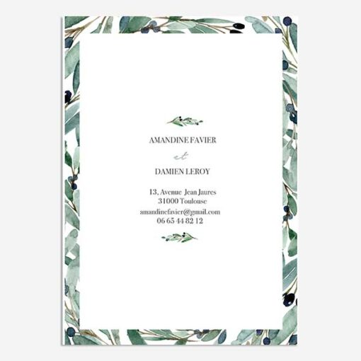 legrenierdepauline_collection_provence_invitation_verso