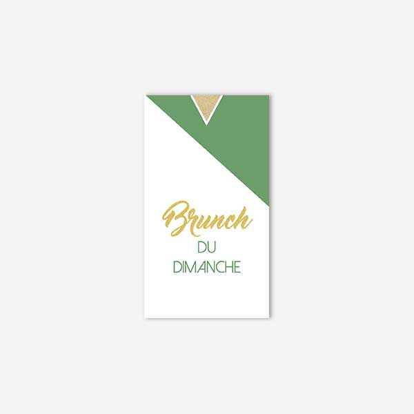 coupon brunch graphic
