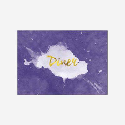 coupon diner bleu klein