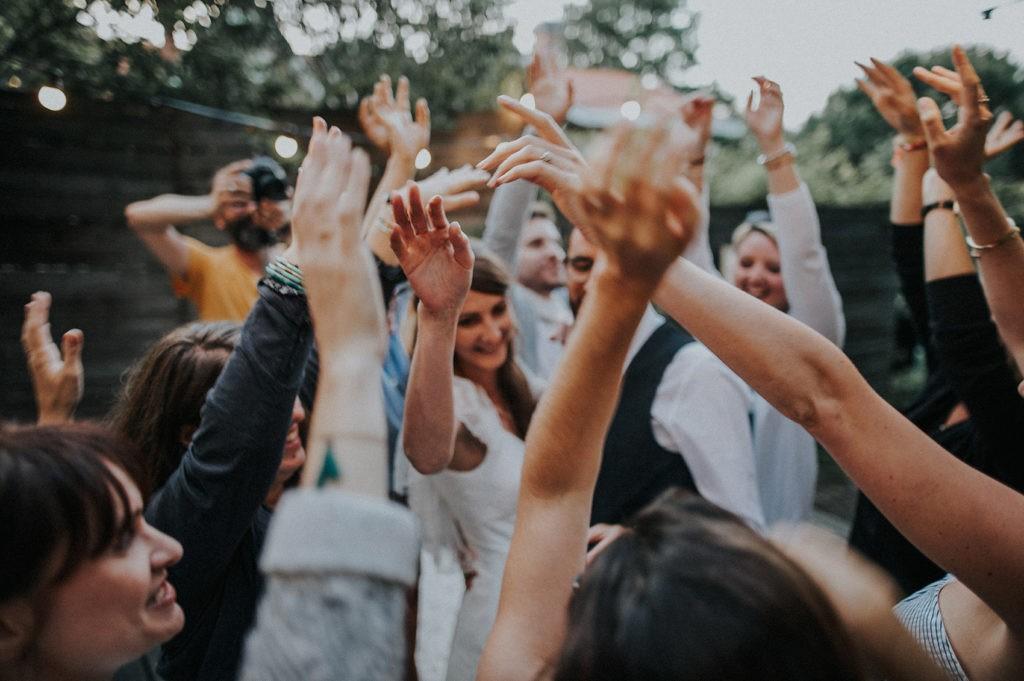 mariage kinfolk a arcachon