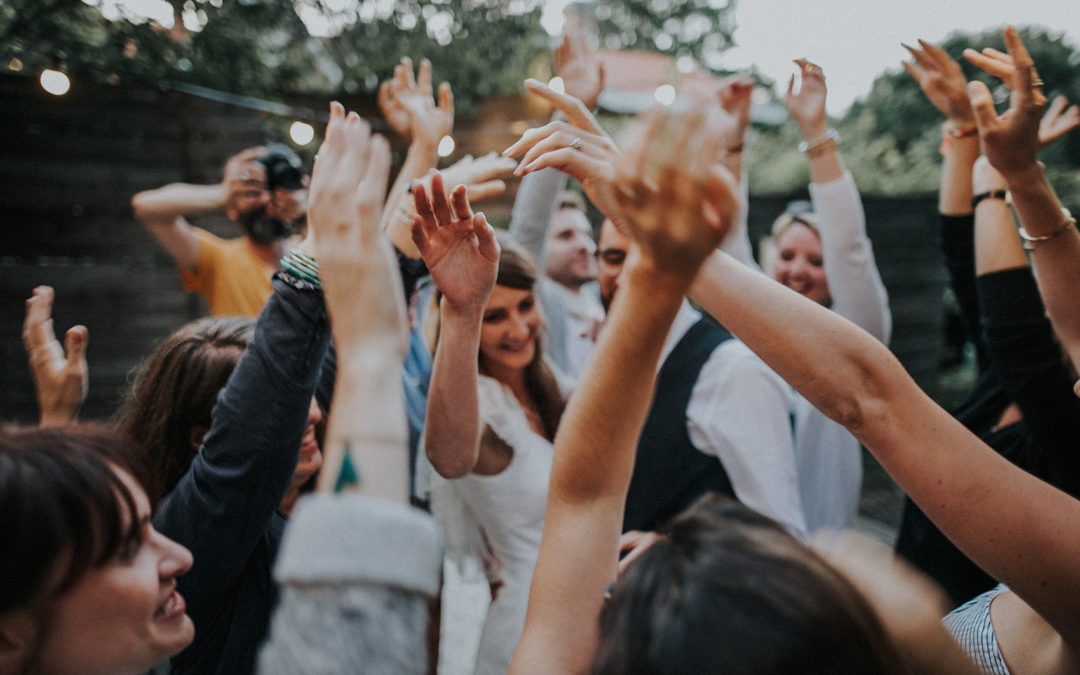 Un mariage Kinfolk à Arcachon