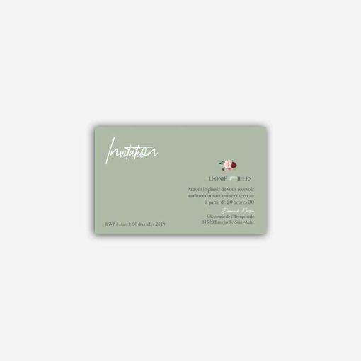 carton diner marsala eucalyptus