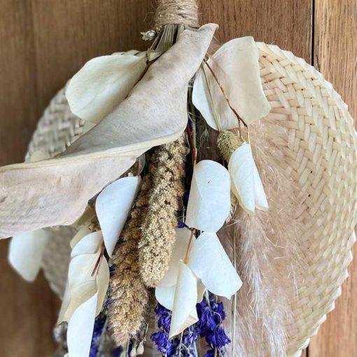 palme osier fleurie